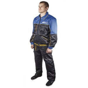 JETA SAFETY JPC35