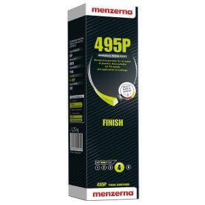 MENZERNA 495P