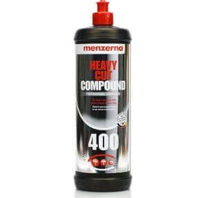 MENZERNA HEAVY CUT COMPOUND 400