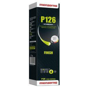 MENZERNA P126