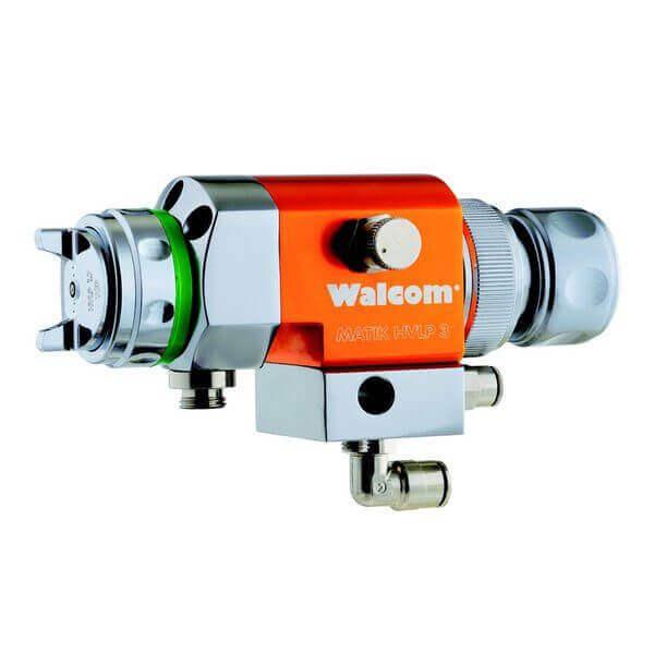 WALCOM MATIK HVLP 3
