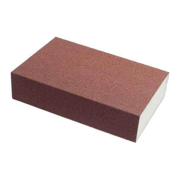 FLEXIFOAM BLOCK PF RED