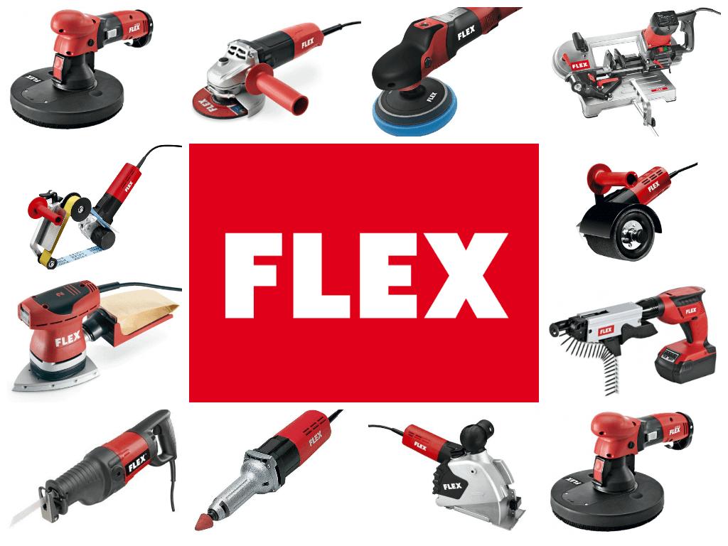 FLEX официальный дистрибьютор ПП Абразивные материалы