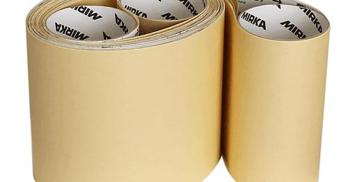 абразивная лента MIRKA GOLD MAX