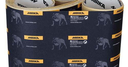 MIRKA GOLD MAX фото 2