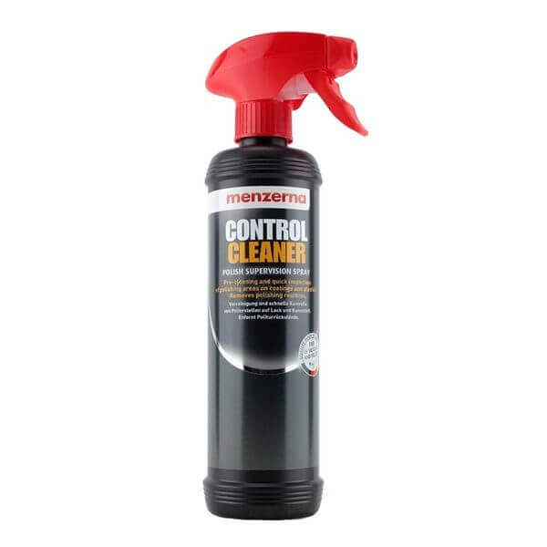 MENZERNA CONTROL CLEANER