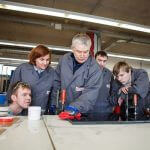 Обучение в технической академии Menzerna фото 2