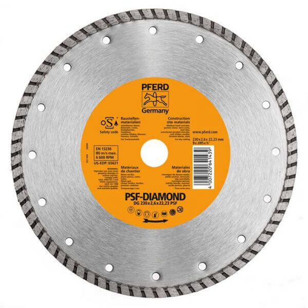 PFERD PSF-DIAMOND DG