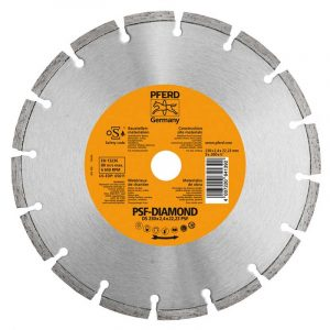 PFERD PSF-DIAMOND DS