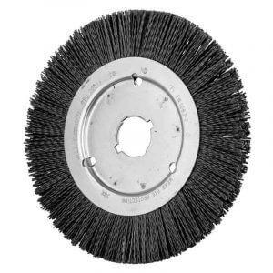 PFERD RBU CO дисковые щетки с керамическим зерном