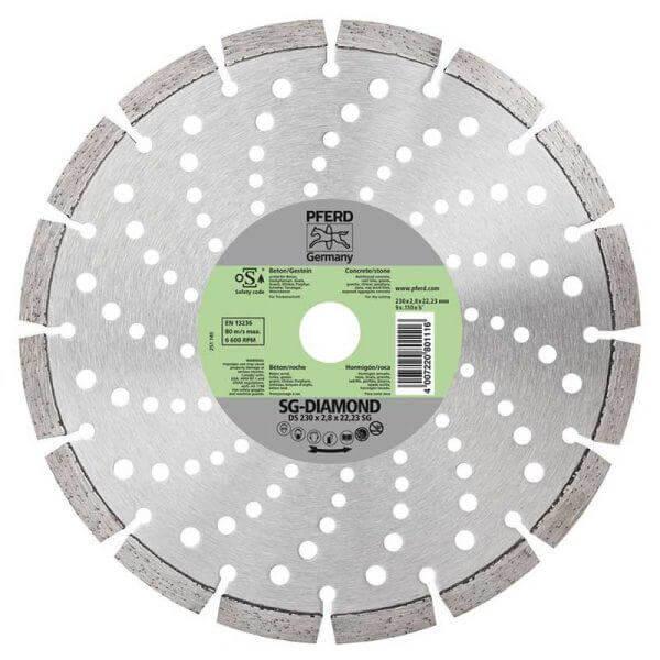 PFERD SG-DIAMOND DS