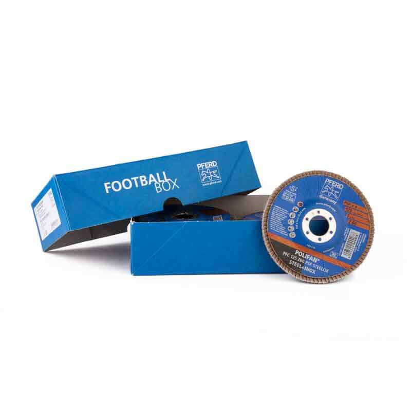 Упаковка дисков PFERD фото 6