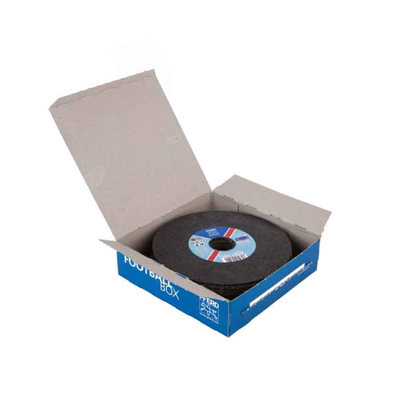 Упаковка дисков PFERD фото 2