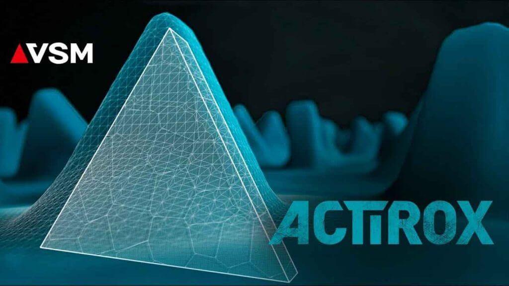 VSM ACTIROX