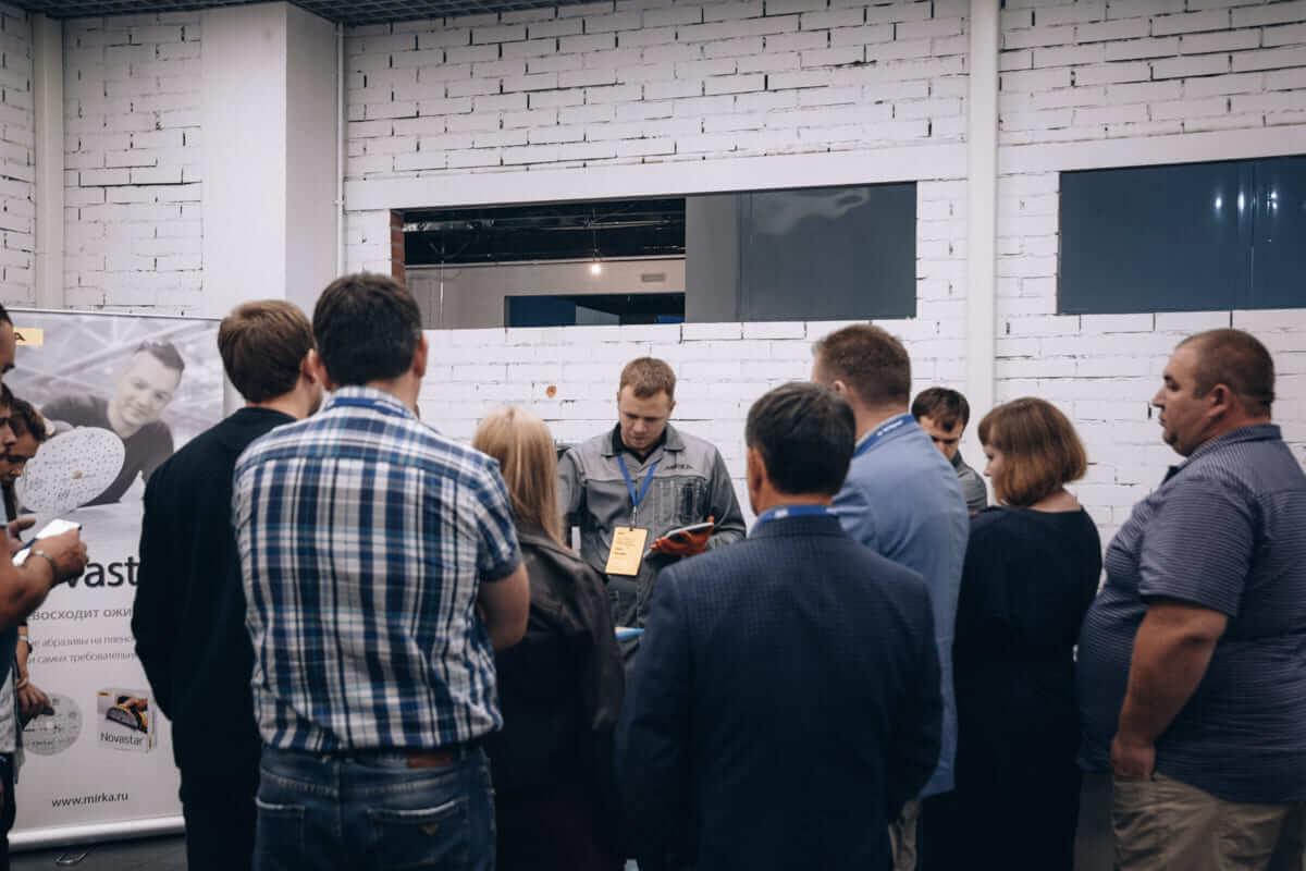 Novostar и Iridium Мирка в работе презентация фото 5