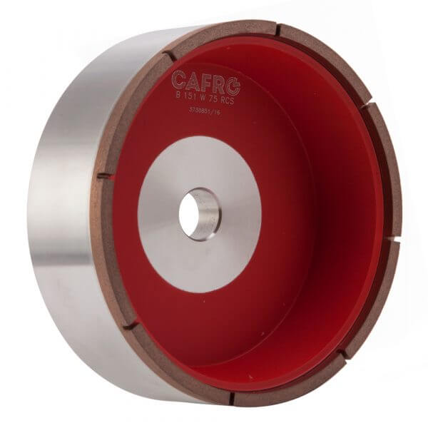 Чашечный круг CAFRO 6A2S B151