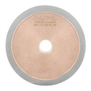 CAFRO 1A1 D64 алмазный круг на гибридной связке