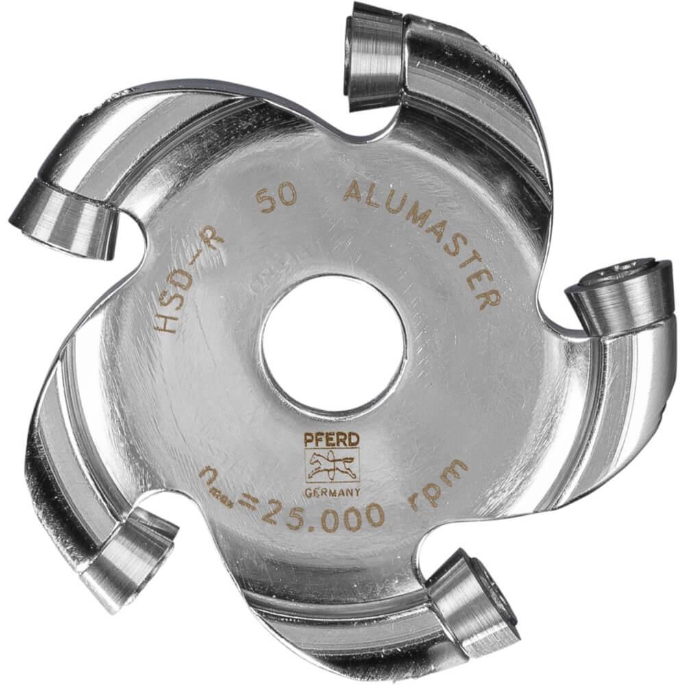 Высокоскоростные диски Alumaster HSD PFERD фото 2
