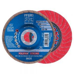 PFERD CO-FREEZE SGP STRONG INOX