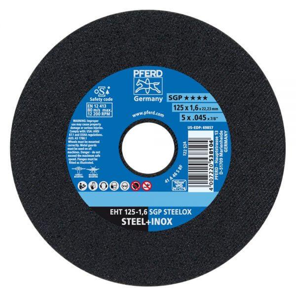 PFERD SGP STEELOX